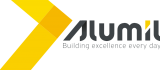 Λογότυπο Alumil