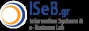 Εργαστήριο ISeB (πληροφοριακών συστημάτων και ηλεκτρονικής επιχειρηματικότητας)