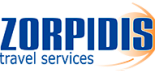 Λογότυπο Ζορπίδης Travel