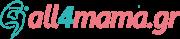 Λογότυπο all4mama