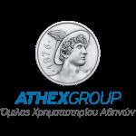 AthexGroup logotype gr